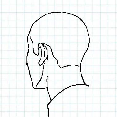 斜め後ろ頭2