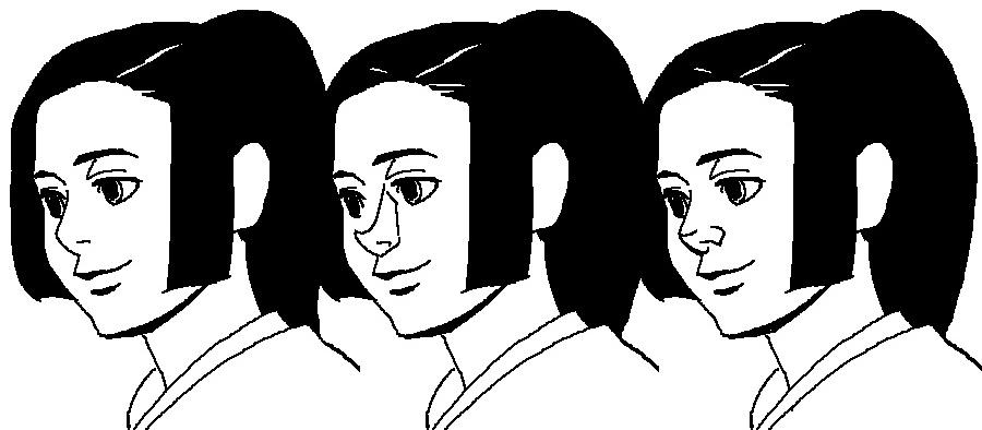 鼻の種類~例2